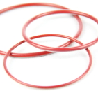 PTFE Encapsulated O Ring
